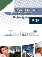Código Ético Mundial Do Turismo