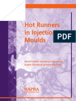 Hot Runners in Injection Moulds