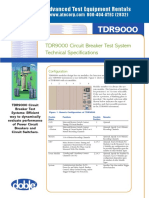 doble-tdr9000_specs.pdf