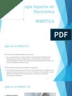 Robótica 1