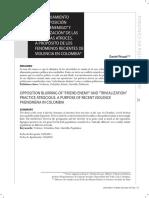 Descubrimiento de la Oposición 'Amigo Enemigo' y 'Banalización' de las Prácticas Atroces.pdf