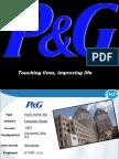 Presentation On Procter & Gamble (P&G)