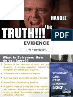 evidencepowerpoint-
