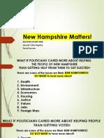 New Hampshire Promo