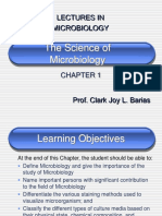 Microbiology CHapter 1.ppt