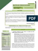 BOLETIN 182 DEL CONSEJO DE ESTADO (1)