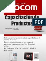Presentación Productos Kocom