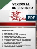 Clase Bioquimica M