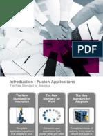 FSCM - Fusion Implementation Methodology
