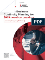 Guide on Business Continuity Planning for 2019-nCoV_2Feb-1