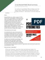 njlifehacks.com-Psycho-Cybernetics by Maxwell Maltz Book Summary.pdf