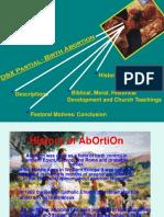8. DX Partial- Abortion