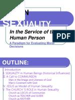 13. Human Sexuality