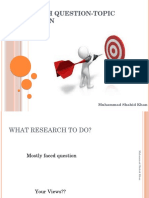 research question topic selection.pptx