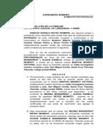 4.- Alimentos provisionales Ignacio Ronald Reyes Romero.
