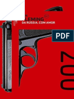 007 Da Rússia, com amor - Livro 5 (Ian Fleming)