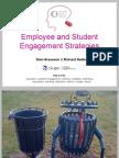 Student & Employee Engagement