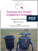 Student & Employee Engagement