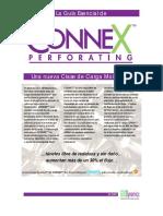 La Guia Esencial de CONNEX Espanol