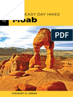 Best Easy Day Hikes Moab, 2nd Edition