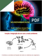 4. Aula 5 Neurofarmacologia e Antidepressivos