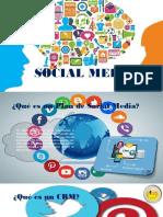 ESTRUCTURA DE UN PLAN DE SOCIAL MEDIA