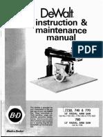 DeWalt 7730 Radial Arm Saw Manual.pdf