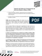 Comunicado de Prensa_FTIMx2020