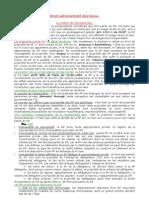 Fiches_de_droit Administratif Des Biens