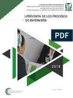 11 Guía Técnica Método de  Supervisión Procesos de  Enfermería V. 2018