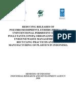 Kemenperin Final Report PBDE_UPOP