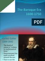 2313 Baroque Era
