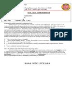 181962470-Soal-UTS-Bahasa-Inggris-Reading-dikonversi