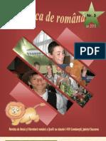 Revista Nr1 an 2010-2011