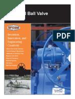 Ball-Valve seat primary