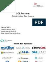 SQL_Restore