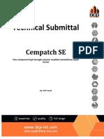 Cempatch SE