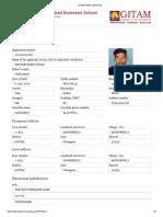 GITAM _ HBS admissions manoj.pdf