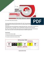 Materi Penyampaian Informasi T+2 kepada Investor