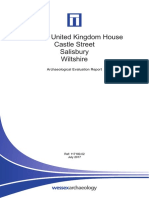 United Kingdom House, Salisbury