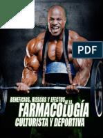 BeneficiosRiesgosEfectosFarmacologiaCulturista