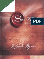 CARTE - Secretul - Rhonda Byrne - Romana