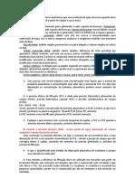 Estudo Renal
