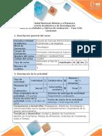 Guía de Actividades y Rúbrica de Evaluación_Fase 3_Analizar Situación_Responder Interrogantes_Diligenciar formato control de Inventarios (1)