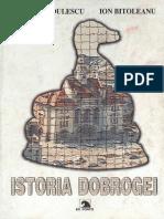 Istoria Dobrogei