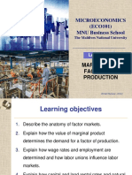 Lecture 12_Markets for Factors of Production_1.2