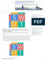 SWOT Analysis (and TOWS Matrix) EXPLAINED with EXAMPLES _ B2U.pdf