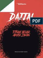 Buku Gratis - Dajjal, Fitnah Besar Akhir Zaman.pdf