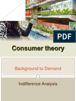Consumer theory.ppt