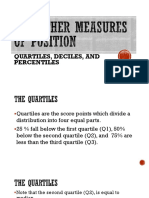 The other measures of position.pptx